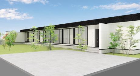 CASE 034 | 30M_HOUSE 進行中 2020夏竣工